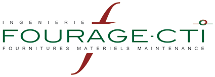 Fourage-cti Logo