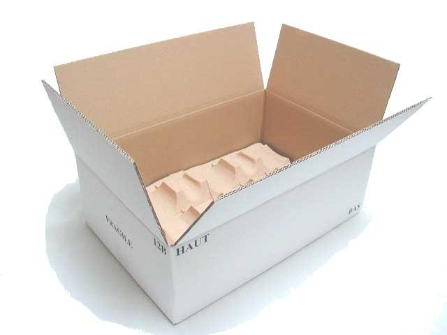 emballages carton bouteilles caisses exp dition bourriche fourage cti. Black Bedroom Furniture Sets. Home Design Ideas