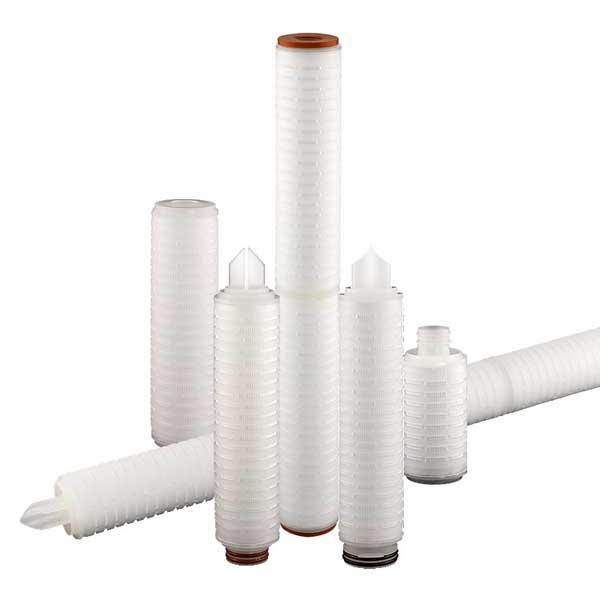 Cartouche filtration parker