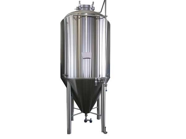 Fermenteur cylindro-conique