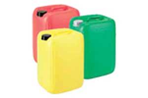 Hygiène: bidon, fut, sanitation