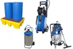 Nettoyage accessoires